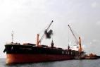 加拿大大批载煤货轮被截,导致大量煤炭无法入港,态度开始软化
